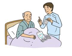 """""""天皇的主刀医生""""建议减少患者住院天数 的配图"""