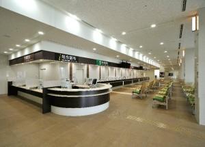 去日本看病之新百合丘综合医院(前列腺癌、膀胱癌达芬奇手术全日本第一)
