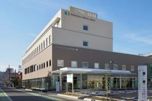 去日本看病之日本Medical Topia草加医院(胃黏膜下肿瘤腹腔镜手术全日本第一)