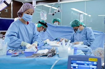 日本医疗之真正把顾客当上帝的医疗服务