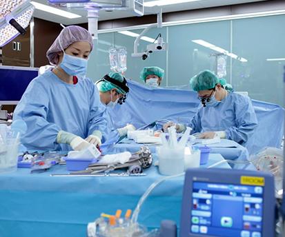 日本医疗之享誉全球的顶级医疗技术