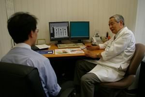 日本体检之以身试检感受日本医护人员细致服务