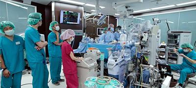 日本体检之日本医疗强项