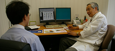 日本体检之体检常见问题