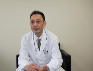 机器人手术是根治前列腺癌的最佳选择 ——访新百合丘综合医院机器人手术中心主任吉岡邦彦