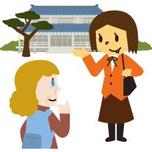 日本体检之赴日诊疗期间可否委托在日本的亲信朋友做诊疗期间的翻译?
