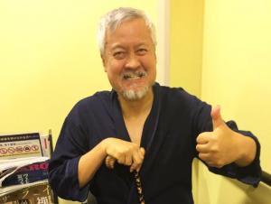 薛蛮子两个轱辘离京两条腿游京 他在日本经历了什么