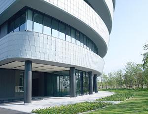 日本医院之门塔大厦IGT专科医院(日本血管介入疗法的先驱)
