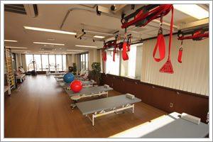 日本医院之苑田会人工关节病院(东京第一家人工关节和骨骼运动的专科医院)