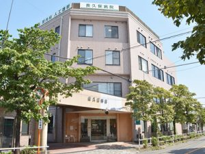 """日本医院之日本长久保医院(在美国90%的前列腺癌治疗所运用的最尖端的治疗方法""""机器人前列腺癌全摘术"""")"""