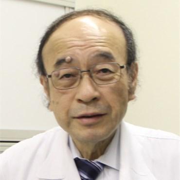 日本就医之荻原 达雄