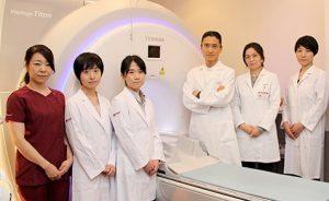 日本体检之日本CVIC诊疗院心脏影像诊断中心(心血管精密检查套餐)