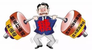 日本体检看病资讯|日本体检调查回应:糖尿病到底是富贵病还是贫穷病?