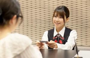 日本体检看病资讯|去日本看病顺便见识日本女性服务员的气质