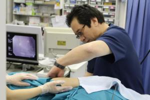 科学看待日本体检