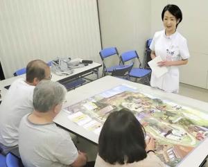 海外医疗新模式 日本医院让糖尿病患者住院学习自我管理