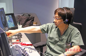 日本体检看病资讯 如果患有心血管疾病 去日本看病就找他
