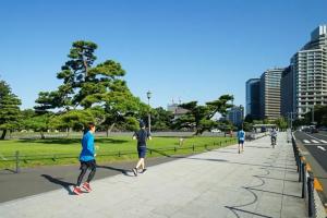 日本体检看病资讯|海外医疗健康事例 日本人是如何创造条件运动的