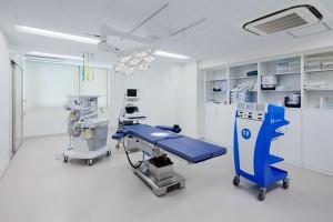 去日本看病之日本南云乳房医疗中心(丰胸手术、乳房重建手术全日本第一)
