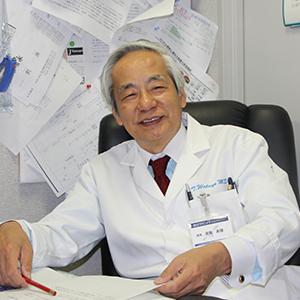 日本就医之济阳高穗