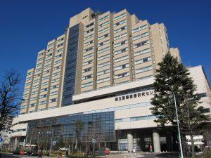 去日本看病之日本国立国际医疗研究中心医院(提供最完善的综合医疗技术和服务。)