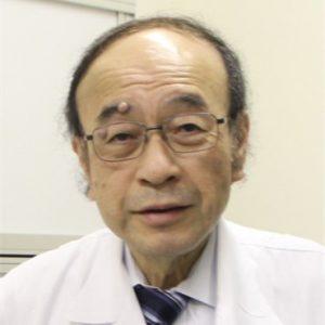 日本就医之荻原达雄